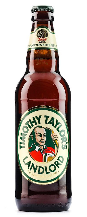 A product image for Timothy Taylor – Landlord Pale Ale