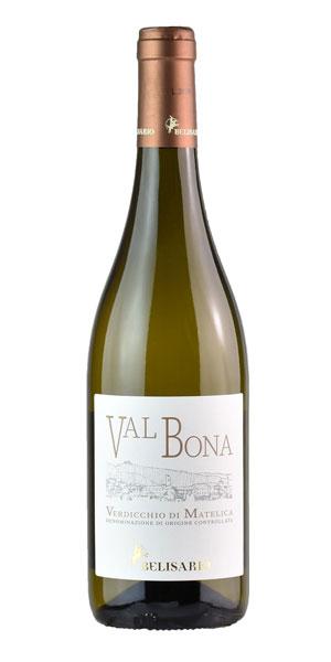 A product image for Belisario Terre di Val Bona Verdicchio di Matelica