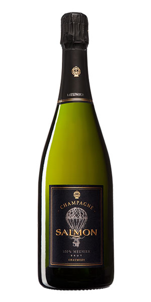 A product image for Champagne Salmon 100% Pinot Meunier