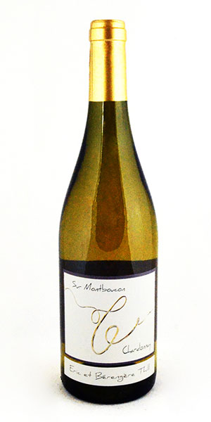 A product image for Domaine Eric Thill Chardonnay
