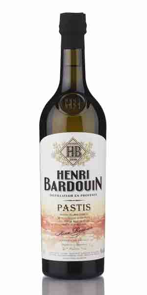 A product image for Pastis Henri Bardouin