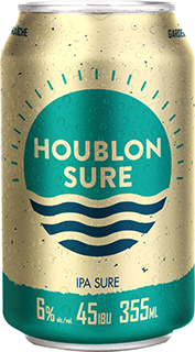 A product image for Vox Populi Houblon Sure