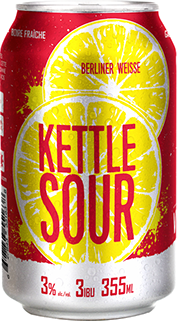 A product image for Vox Populi Kettle Sour Margarita