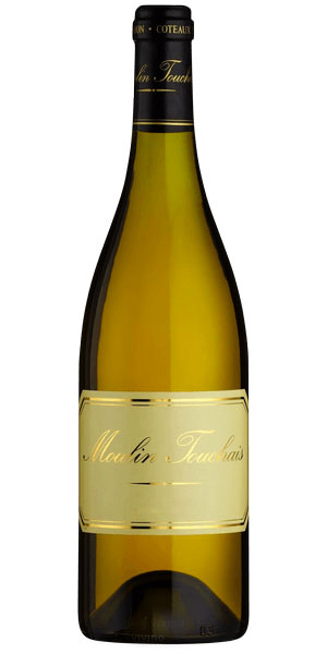 A product image for Moulin Touchais Coteaux du Layon 1984