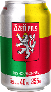 A product image for Vox Populi Zizen Pils