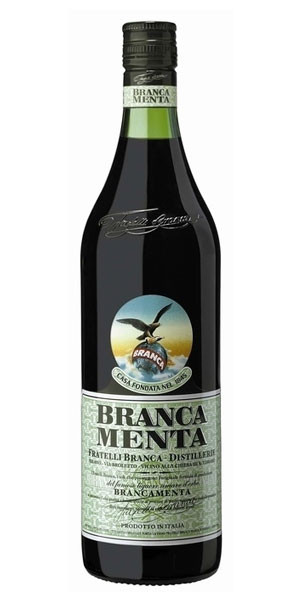 A product image for Brancamenta
