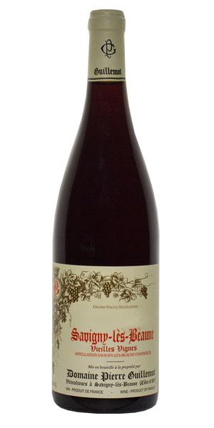 A product image for Guillemot Savigny Les Beaune Vieilles Vignes