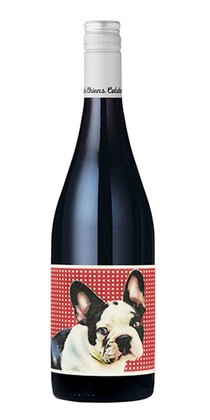 A product image for Les Chiens Rouge