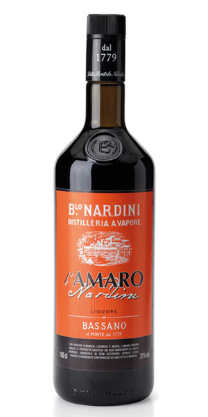 A product image for Nardini Amaro