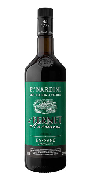 A product image for Nardini Fernet
