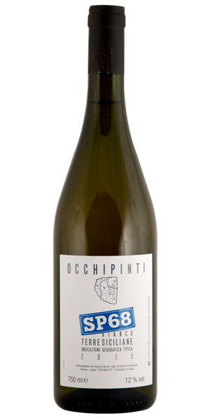 A product image for Occhipinti SP68 White