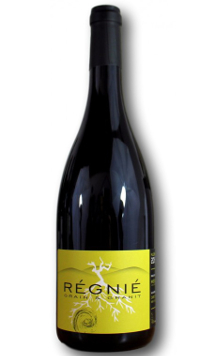 A product image for Domaine Charly Thevenet Regnie