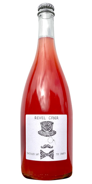A product image for Revel Cider Dressed up to Party