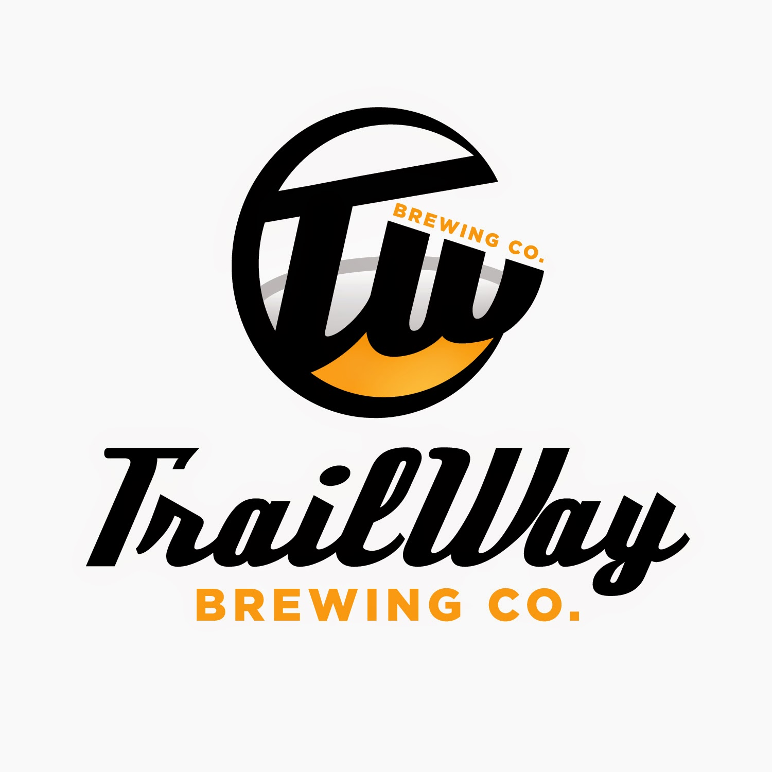 A product image for Trailway Dunder Pale Ale