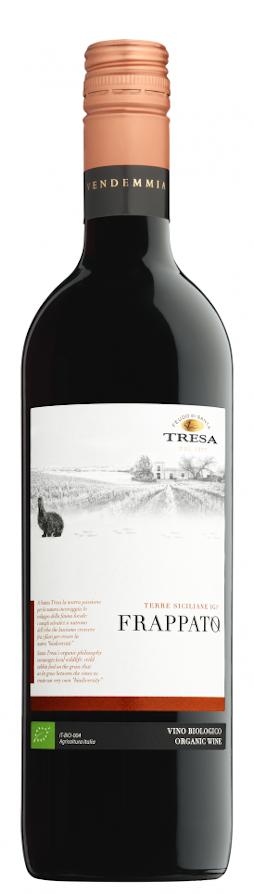 A product image for Feudo di Santa Tresa Frappato