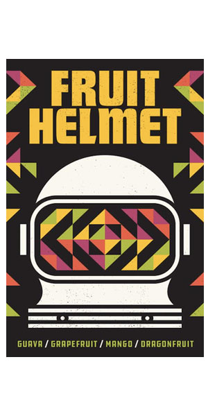 A product image for Bellwoods Fruit Helmet