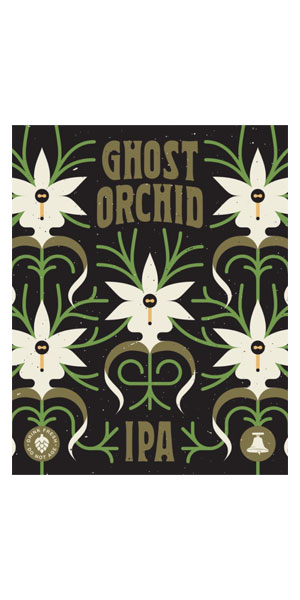 A product image for Bellwoods Ghost Orchid