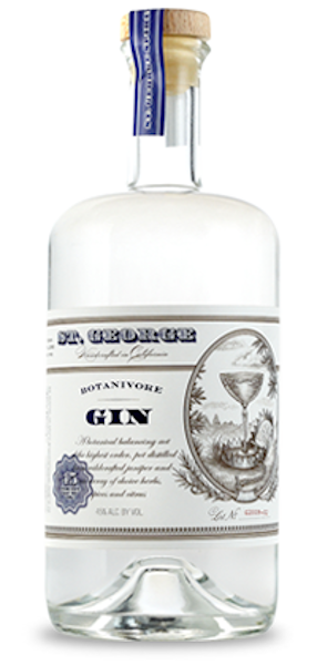 A product image for St George Botanivore Gin
