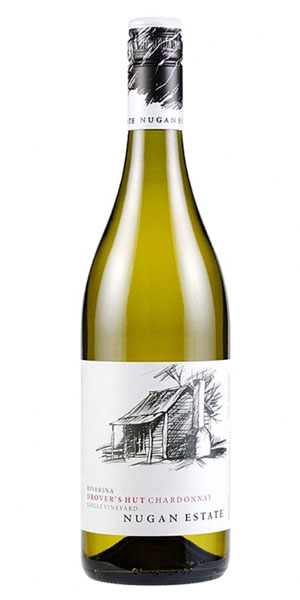 A product image for Nugan Estate Drover's Hut Chardonnay
