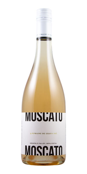 A product image for Grand Pre Moscato