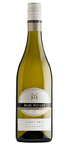 A product image for Mud House South Island Pinot Gris