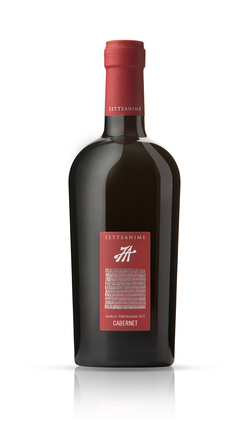 A product image for Setteanime Cabernet
