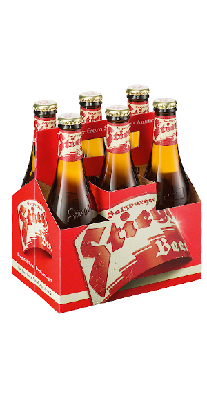 A product image for Stiegl Goldbrau Lager 6pk