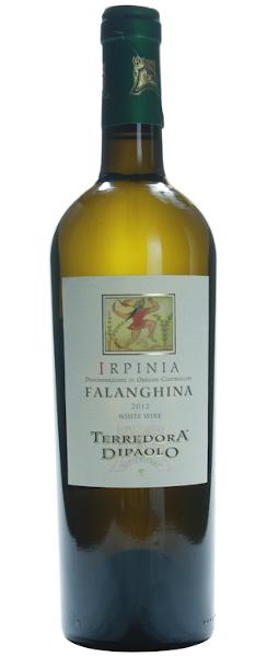 A product image for Terredora Irpinia Falanghina Corte di Giso