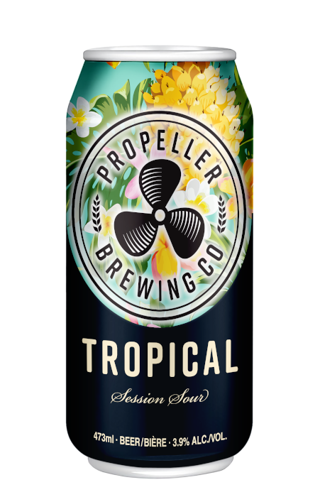 A product image for Propeller Tropical Session Sour
