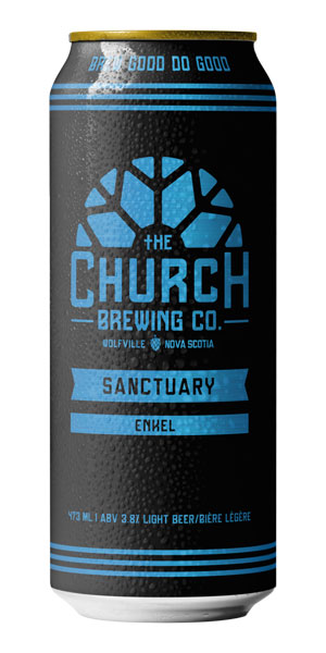 A product image for Church Sanctuary Enkel