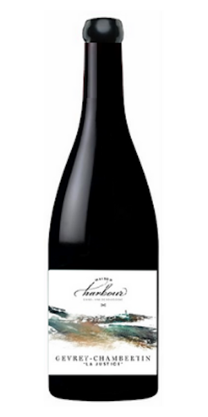 A product image for Maison Harbour 2017 Gevrey ChambertinLa Justice