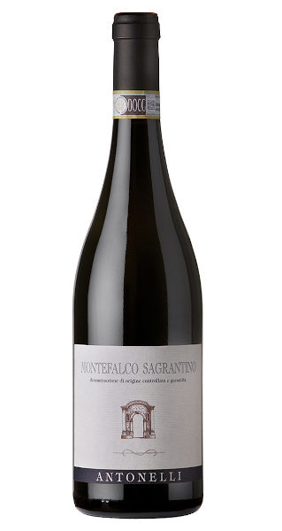 A product image for Antonelli Sagrantino Montefalco