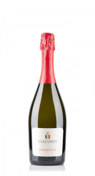 A product image for Giacondi Prosecco