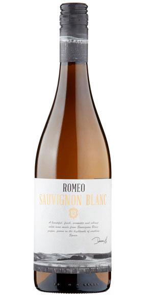A product image for Romeo Sauvignon Blanc