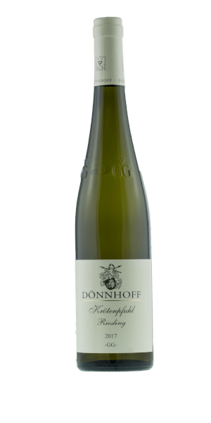 A product image for Donnhoff Krotenpfuhl Riesling
