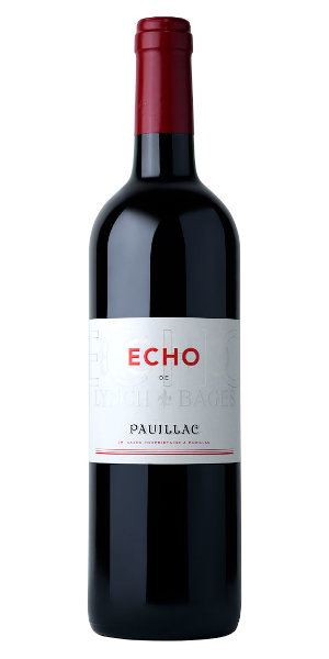 A product image for Echo de Lynch Bages