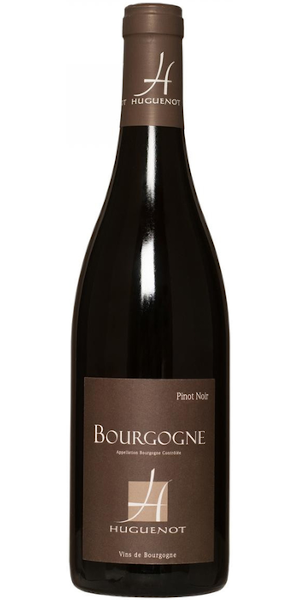A product image for Domaine Huguenot Bourgogne Red