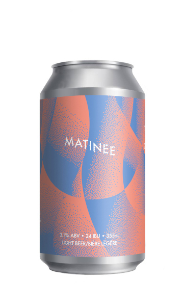 A product image for 2 Crows Matinee 355ml Can