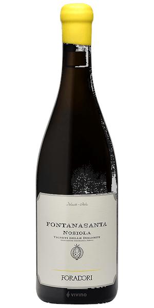 A product image for FORADORI FONTANASANTA NOSIOLA
