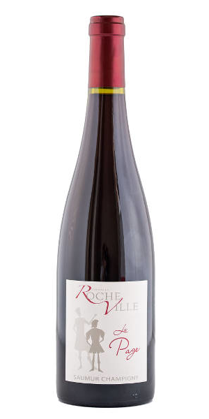 A product image for Domaine de Rocheville Le Page