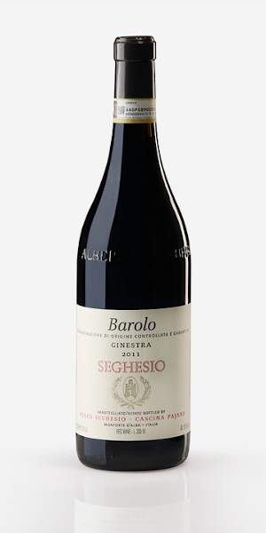 A product image for RENZO SEGHESIO BAROLO