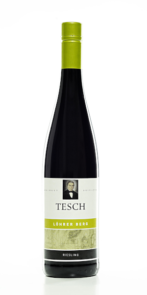 A product image for Tesch Lohrer Berg Riesling