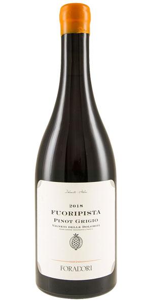 A product image for Foradori Fuoripista Pinot Grigio