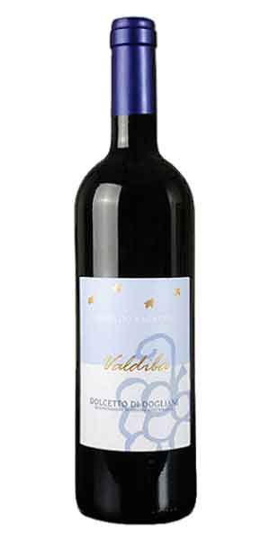 A product image for Osvaldo Barberis Dolcetto Valdiba
