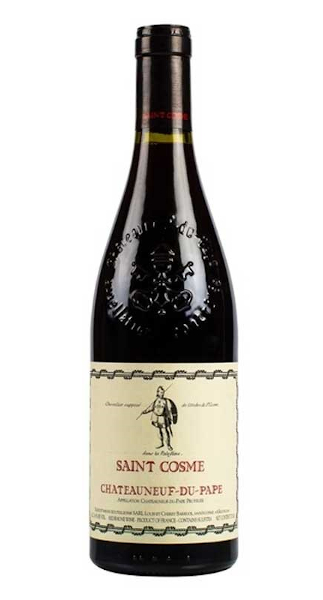 A product image for Saint Cosme Chateauneuf-du-Pape