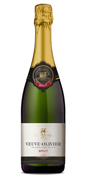 A product image for Veuve Olivier Sparkling Wine