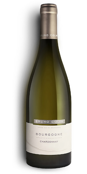 A product image for Bruno Colin Bourgogne Blanc