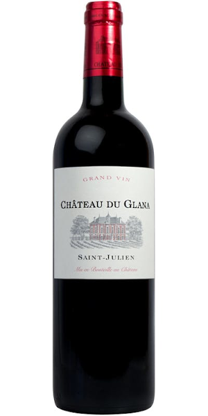 A product image for Chateau du Glana Saint Julien