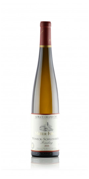 A product image for Meyer Fonne Riesling Wineck-Schlossberg Grand Cru