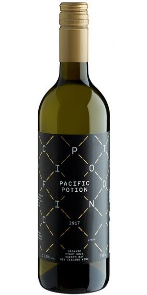 A product image for Pacific Potion Pinot Gris